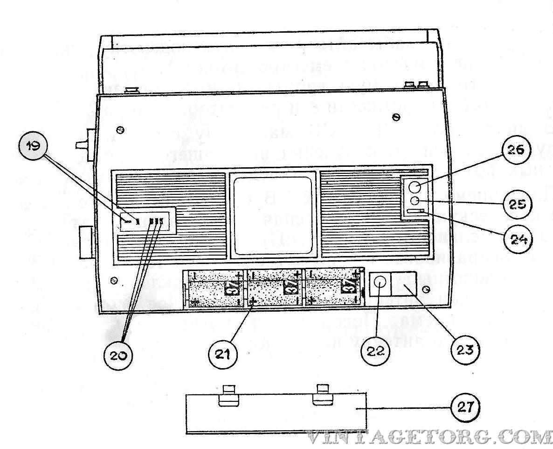 инструкция по эксплуатации кассетного магнитофона нота
