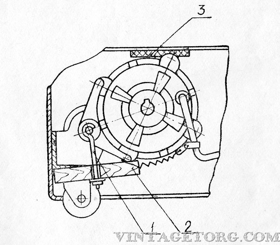 Схема стиральная машина Сибирь