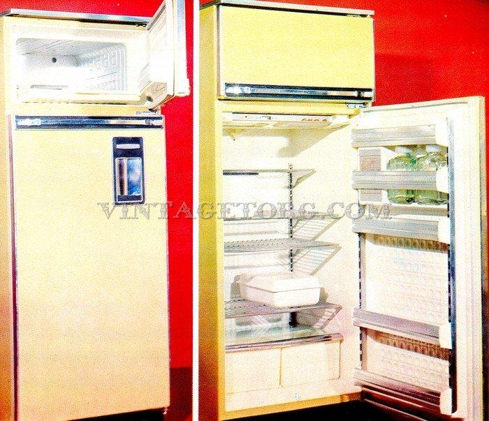 Ока холодильник инструкция